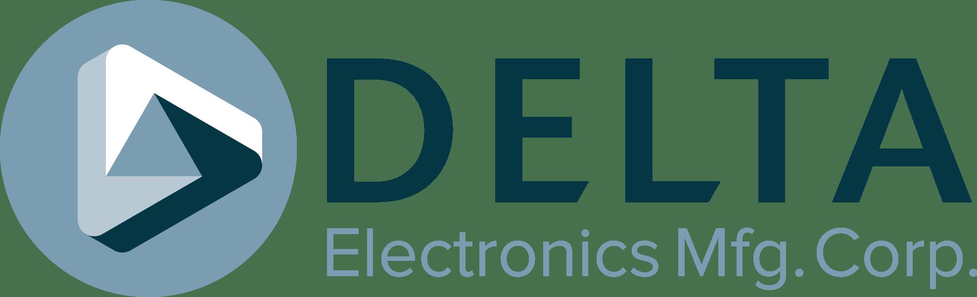 Delta Electronics Cdm Electronics