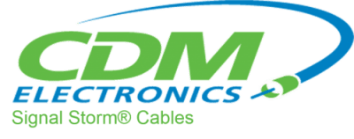 Signal Storm Cable Logo