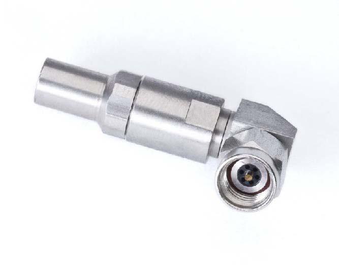 SRI Solder Ferrule Connector