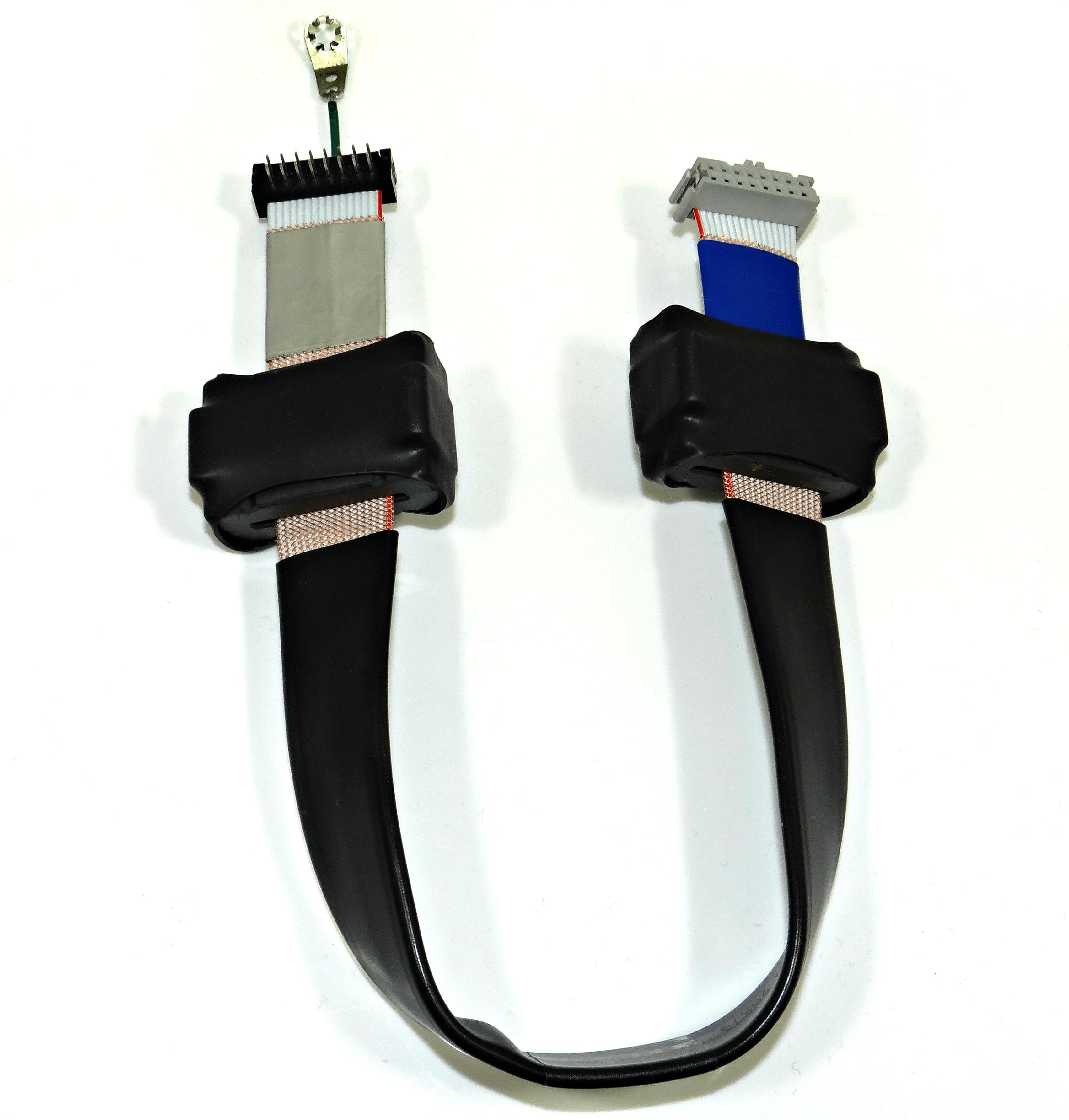 Ribbon Cables Cable Assembly : Ribbon cable assemblies cdm electronics