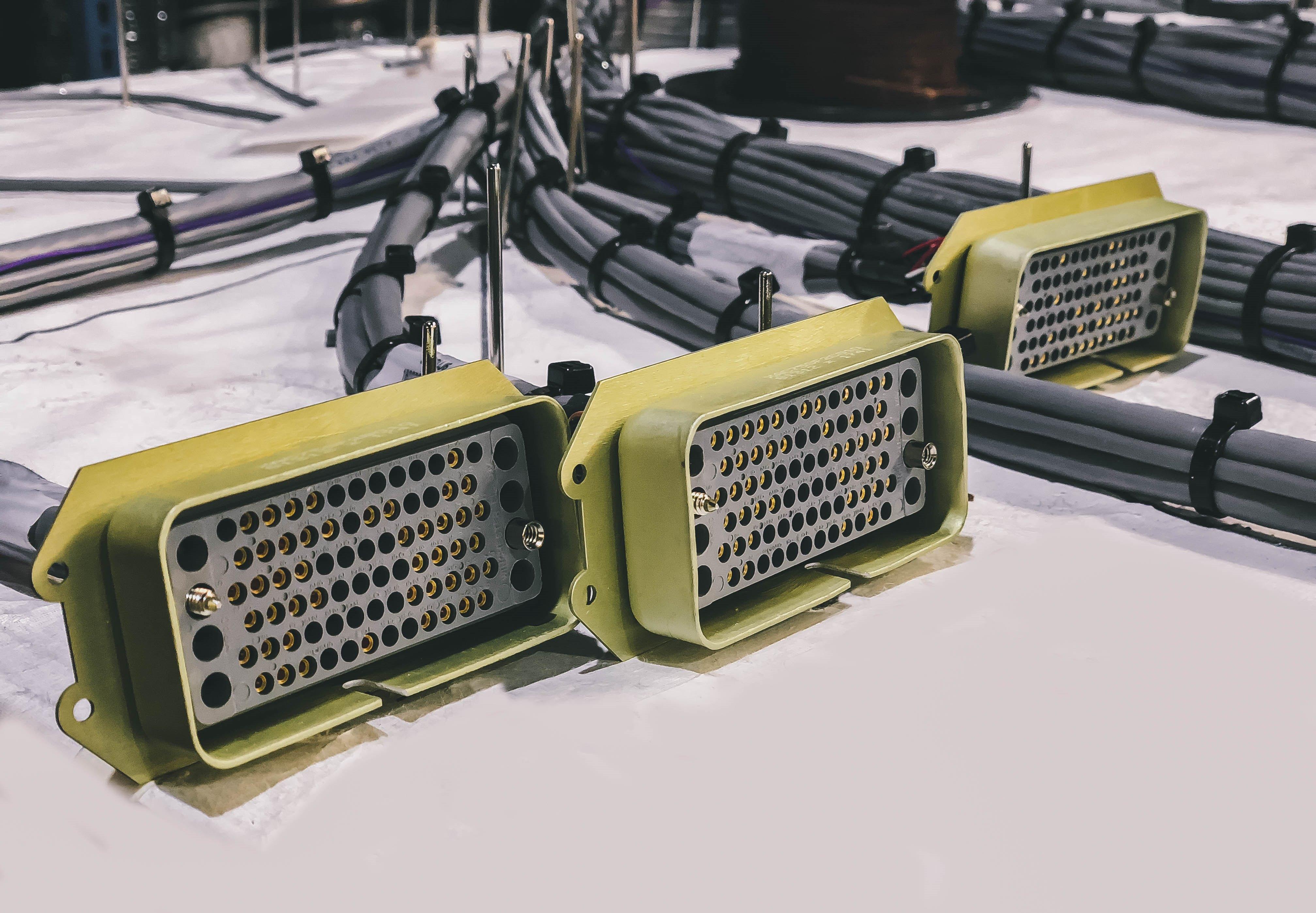 [SCHEMATICS_4HG]  Wire Harness Assemblies | CDM Electronics | Cable Wire Harness Standards |  | CDM Electronics